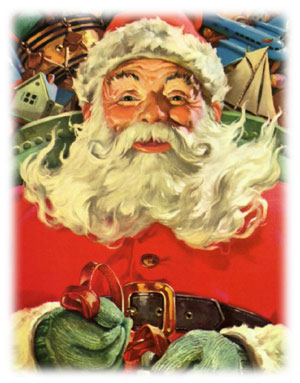 Cirencester Toy Fair - Christmas 2015